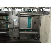 Premium Bakelite Injection Molding Machine With Suck Back Function 4.5x1.2x17m for sale