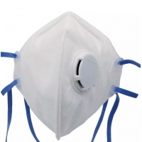 Wholesale N95 En149 Antiviral FFP3 Face Mask With Valve from china suppliers