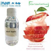Wholesale Best Concentrated Fruit Flavor of Double Apple Flavor for E Juice Vape from china suppliers