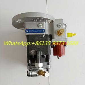 China Genuine Cummins ISM11 QSM11 diesel generator fuel pump 3098353 3090942 on sale