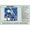Protein Peptide Raw Powder AOD9604 Powder For Fat Loss CAS 221231-10-3 for sale