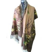 Wholesale Pashmina Scarf (LC094) from china suppliers