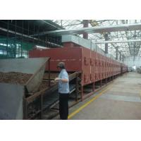 Wholesale Fully / Semi Automatic Cleaning Machine Rotary Drying Equipment12 Months Warranty from china suppliers