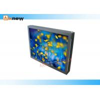 Buy cheap 10.4 Inch Outdoor Open Frame LCD Monitor TFT Screen For Library , 800x600 Pixel from Wholesalers