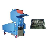 Wholesale Electric Automatic Plastic Scrap Grinder Machine For Blow Molder Machine 410kg weight from china suppliers
