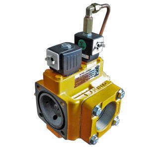 Fuel solenoid valves , Explosion proof fuel solenoid valve 12V, fuel pump solenoid valves