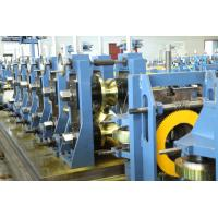 Wholesale ASTM Standard Tube Mill Machine For Precision Tubes 1.2 MM-4.5 MM from china suppliers