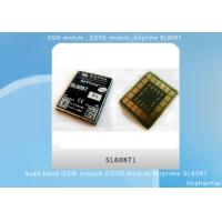 Wholesale Quad band Wireless GSM module EDGE module Airprime SL6087 from china suppliers