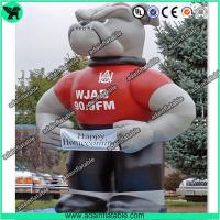 Wholesale Inflatable Bull dog , Sports Event Inflatable,Sports Advertising Inflatable from china suppliers
