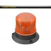 Quality 200mA 48PCS Strobe Warning Light DC 12V , 90X61X136mm for Vehicle for sale