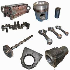 Wholesale Daewoo DE12IT DE12TIF Diesel Engine Parts from china suppliers