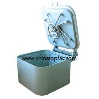 China Marine hatch cover, air vent head, fire damper, steel ladder, manhole cover,air grill,funnel grating for sale