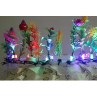 Wholesale led grass hairpin/led flashing hairband for the party from china suppliers