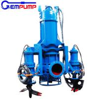 Wholesale Hydraulic submersible centrifugal sand slurry pump from china suppliers