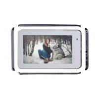 Buy cheap White / Black BOXCHIP A10 Cortex A8 1.5G 7 Inch Android Touchpad Tablet PC from wholesalers