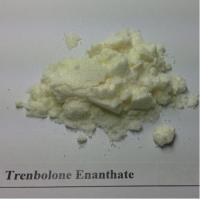 China 99% Purity Steroids Raw Powder Trenbolone Enanthate for Muscle Gaining CAS 10161-33-8 for sale
