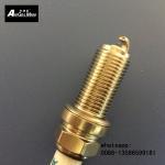 Genuine Hyundai Platinum Spark Plug 18846-10060  LZKR6B-10E 4PCS BOX