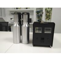 Wholesale 1000ML*2 Aluminum Bottle Scent Diffuser Machine Imported Air Pump Total Weight 13.17KG from china suppliers