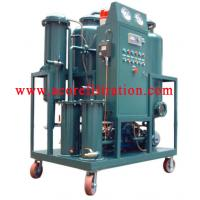 Wholesale Waste Lube Oil Flushing Recycling Machine from china suppliers