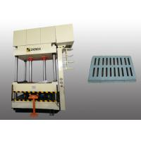 Wholesale Safety Operation SMC Precision Hydraulic Press Servo Closed - Loop Control from china suppliers
