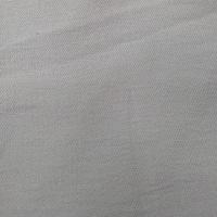 China Steamer dyed twill chiffon silky fabric, made of polyester, double twill, weighs 97gsm on sale