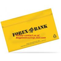 Wholesale coin bags, bank, colored printed logo slider zip lock bag, large packing bags for packing from china suppliers