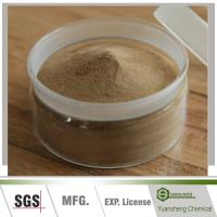 Wholesale Sulphonated naphthalene formaldehyde snf admixture from china suppliers
