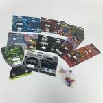 China Silk Printing Blister Card Packaging Male Enhancement Medication Rhino Sex Pills Custom Logo for sale