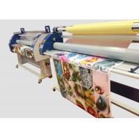 Wholesale 0-7m / Min Hot Roll Laminator Electromotive Drive Anti - Sticking Silica Gel Material from china suppliers
