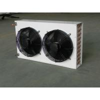 Wholesale 220V / 380V Refrigeration Controls Double Fan V Type Dual Fans Condensers KW604A3-LN from china suppliers