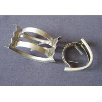 Wholesale Metal Intalox Saddle, Random Tower Packing from china suppliers