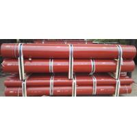China SMU MA SML EN877 CAST IRON PIPE on sale