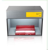 China 6 Lights Sources Coating Thickness Gauge Color Assessment Cabinet For Graphic Arts on sale