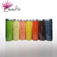 Wholesale 400g Lavender and Aloe Vera Sensitive Beads from china suppliers