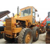 Wholesale Used Komatsu GD505A Motor Grader from china suppliers