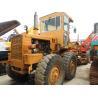 Buy cheap Used Komatsu GD505A Motor Grader from wholesalers