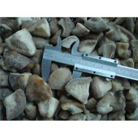 China IQF Frozen Shiitake Mushroom on sale