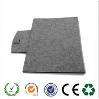 China Alibaba Express Newest Design Felt laptop bag with High Quality on sale