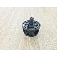 China Custom 5 Axis Cnc Machining Services , Plastic Rapid Prototype Mold For Automotive on sale