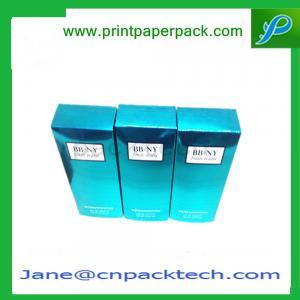 Wholesale Custom Printed Box Fashion Box Paper Gift Box Perfume Box Cosmetic Box from china suppliers