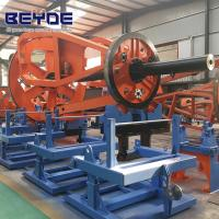 Wholesale PE Cable Wire Manufacturing Machines Pnd 3150 Bobbin 12 Months Warranty from china suppliers