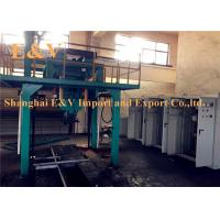 Wholesale 8mm 5000T Copper Rod Upward Continuous Casting Machine With 24 Casting Strands from china suppliers