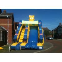 Wholesale Exciting Commercial Inflatable Slide,  Cute Design Inflatable Slide For kids from china suppliers