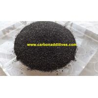 Buy cheap Carbon Graphite Materials Synthetic Graphite Production , Low Sulphur Carbon from wholesalers
