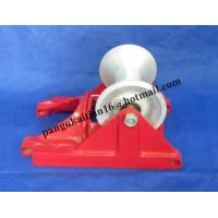 Wholesale Asia Corner roller,Dubai Saudi Arabia often buy Cable rolling,Cable rollers from china suppliers