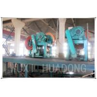 Wholesale High Speed Upward Continuous Casting Equipment 380V For Copper Strip from china suppliers