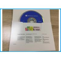 Wholesale Powerful Software Key Code Microsoft Server 2016 English Full Version from china suppliers