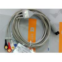Wholesale Compatible BIONET 6 Pin ECG Patient Cable For Hospital Medical Equipment from china suppliers