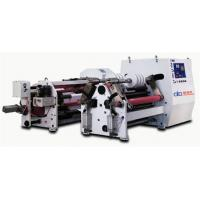 China Dofly precise thermal paper slitter machine on sale