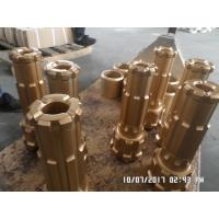 Wholesale Exploration Well Drilling RC Bits , Carbide Material 5 Inch DTH Hammer Bits from china suppliers